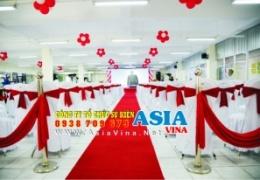 Lễ Kỷ Niệm 20 Năm Thành Lập Công Ty Fujitsu Việt Nam